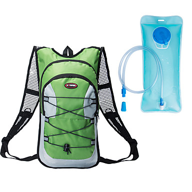 12Lrucsac pentru Camping & Drumeții Sporturi de Agrement Voiaj Αθλητική τσάντα Impermeabil Purtabil Rezistent la șoc Multifunctional