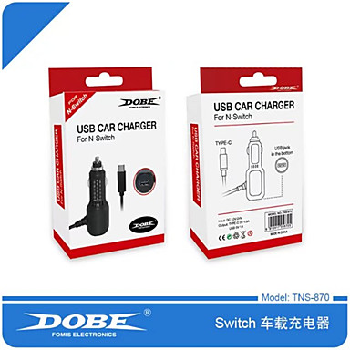 DOBE TNS-870 Bijlage voor Nintendo Switch #
