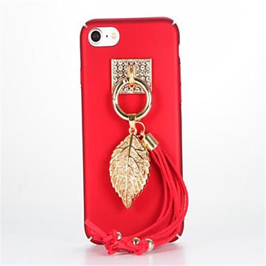 Για Θήκες Καλύμματα Στρας Φτιάξτο Μόνος Σου Πίσω Κάλυμμα tok Μονόχρωμη Σκληρή PC για AppleiPhone 7 Plus iPhone 7 iPhone 6s Plus iPhone 6