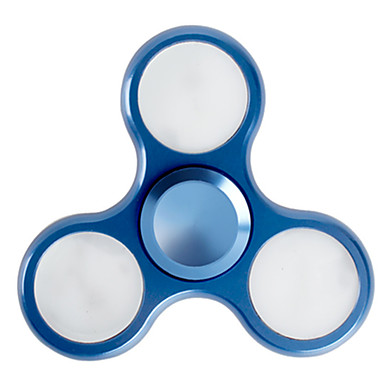 Fidget Spinners Przędzarka ręczna Zabawki Wysoka prędkość Stres i niepokój Relief Zabawki biurkowe Zwalnia ADD, ADHD, niepokój, autyzm Za