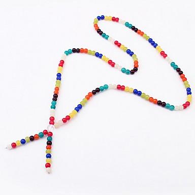 Γυναικεία Ενιαία Δέσμη Εξατομικευόμενο Λουλουδάτο Θρησκευτικά Κοσμήματα Κλασσικό Βίντατζ Βασικό Σέξι Στρας Φύση Φιλία Euramerican DIY