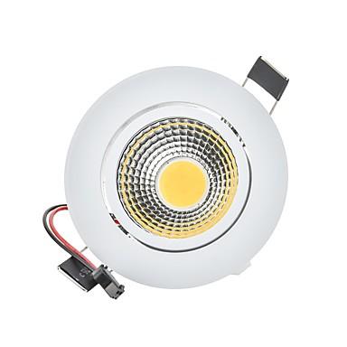 6W 540 lm 2G11 LED-neerstralers Verzonken ombouw 1 leds COB Dimbaar Decoratief Warm wit Koel wit AC 220-240V AC 110-130V