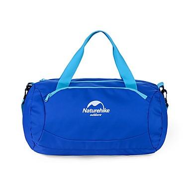 حقيبة السفر منظم أغراض السفر حقائب يد كبيرة مقاوم للماء سعة كبيرة تخزين السفر إلى ملابس نايلون /