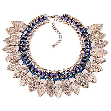 Kadın's Tellerinin Kolye Moda Kişiselleştirilmiş Euramerican minimalist tarzı Mücevher Için Düğün Parti 1pc