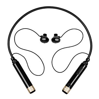 العلامة التجارية HOCO ES6 جديد لاسلكية سماعات الرأس 4.1 سماعة بلوتوث لاسلكية سماعة الميكروفون aptx الرياضة من أجل فون الروبوت الهاتف