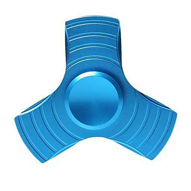 Spinner antistres mână Spinner Jucarii Tri-Spinner Înaltă Viteză Stres și anxietate relief Birouri pentru birou Ameliorează ADD, ADHD,