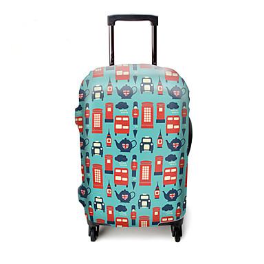 غطاء حقائب السفر إلى اكسسوارات السفر بوليستر