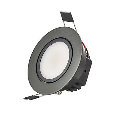 3W 250 lm 2G11 LED Deckenstrahler Eingebauter Retrofit 1 Leds COB Abblendbar Dekorativ Warmes Weiß Kühles Weiß Wechselstrom 220-240V