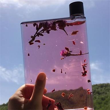 Plastikowy Zwykłe akcesoria do napojów Dekoracja Girlfriend prezent 1 Woda Sok Naczynia do picia
