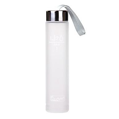 Szklanki Szkło Sok Woda Zwykłe akcesoria do napojów Szkło