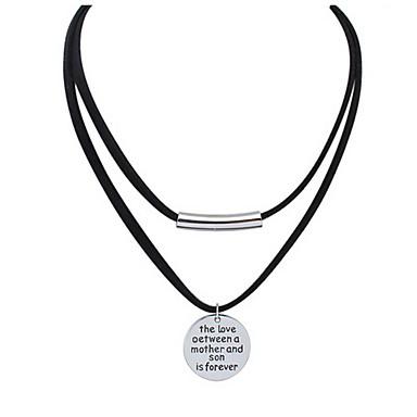 للمرأة أخرى Circle Shape مخصص زهري مجوهرات دينية كلاسيكي قديم أساسي مثيرة أحجار الراين الطبيعة الصداقة ملابس-طرق متعددة اسلوب لطيف