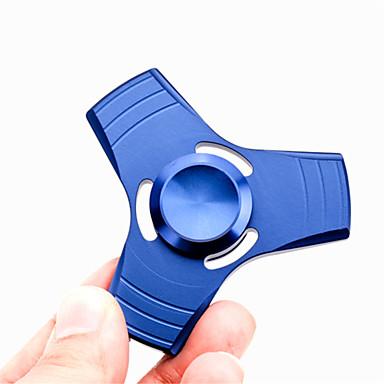 Hand spinne Spinner antistres / mână Spinner Înaltă Viteză / pentru Timpul uciderii / Stres și anxietate relief Metalic Clasic 1 pcs