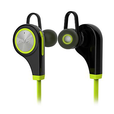 Μαγνητικά ακουστικά bluetooth magift6 csr4.1 q9 ασύρματα ακουστικά στερεοφωνικών ακουστικών στο αυτί με μικρόφωνο για όλα τα τηλέφωνα