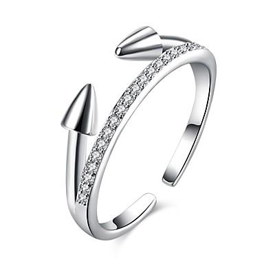 للمرأة خاتم مكعب زركونيا مخصص هندسي تصميم فريد كلاسيكي قديم حجر الراين بوهيميان أساسي قلب الصداقة هيب هوب اسلوب لطيف euramerican في تركي