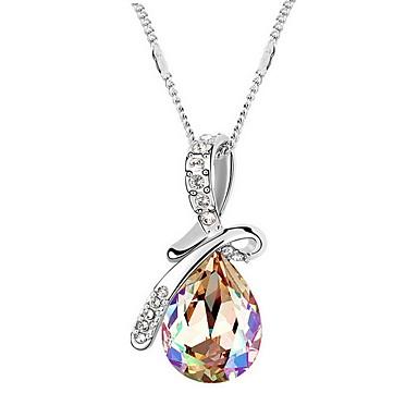 Γυναικεία Κρεμαστά Κολιέ Κοσμήματα Κοσμήματα Πετράδι Κράμα Μοναδικό χαριτωμένο στυλ Κοσμήματα Για Καθημερινά Causal