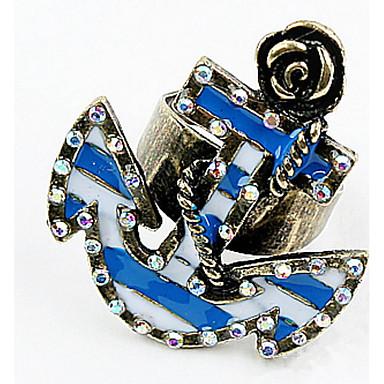 للرجال للمرأة خواتم حزام خاتم صفعة الدائري حجر الراين مخصص تصميم فريد ستايل الشعار كلاسيكي قديم بوهيميان أساسي الصداقة أفريقيا مضاعف