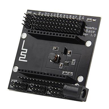Notemcu Base Board esp8266 Serial Power Supply Board