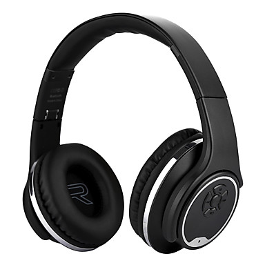 HM1 Στο αυτί Ασύρματη Ακουστικά Κεφαλής Δυναμικός Πλαστική ύλη Κινητό Τηλέφωνο Ακουστικά Με Έλεγχος έντασης ήχου Με Μικρόφωνο Απομόνωση