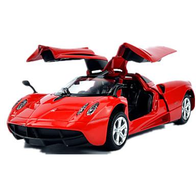 Aufziehbare Fahrzeuge Rennauto Spielzeuge Auto Stücke Unisex Geschenk