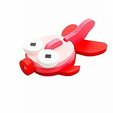 3D-puzzels Steekpuzzels Speeltjes Vissen Hout Unisex Stuks