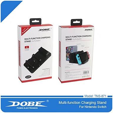 DOBE TNS-871 Batterien und Ladegeräte Für Nintendo-Switch,ABS Batterien und Ladegeräte Wiederaufladbar #