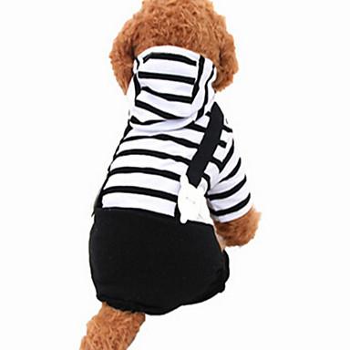 Σκύλος Φόρμες Χριστούγεννα Ρούχα για σκύλους Κλασσικό Χαριτωμένο Γιορτή Καθημερινά Στολές Ηρώων Γενέθλια Διπλής Όψης Μοντέρνα Αθλήματα