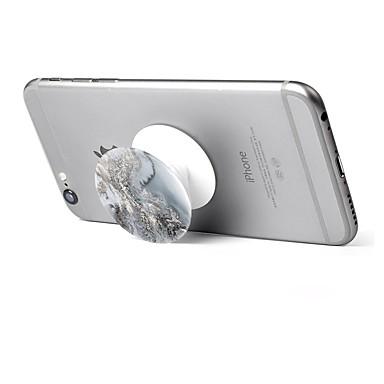 Suport Telefon Birou Rotație 360 ° Stativ Ajustabil Policarbonat for Telefon mobil