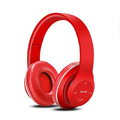 Bluetooth 4.0 στερεοφωνικό ακουστικό για ακουστικά κεφαλής για pc για φορητό υπολογιστή και ραδιοφωνική λειτουργία