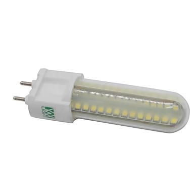 ywxlight® 10w g12 led bi-pins verlichting 104 smd 2835 850-950 lm warm wit koud wit decoratief ac 220-240 v