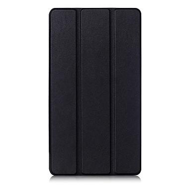 PU-Leder-Cover-Ständer für lenovo tab3 tab 3 7 plus 7703 7703x tb-7703x tb-7703f 7-Zoll-Tablette für lenovo tab3 7 plus