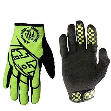 Nylon Motorräder Handschuhe