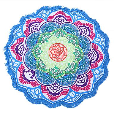 Kylpypyyhe Korkealaatuinen 100% polyesteri Pyyhe