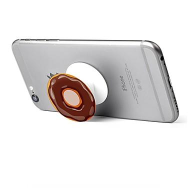 مقعد عالمي الهاتف المحمول جبل صاحب موقف حامل قابل للتعديل دوران360ْ عالمي الهاتف المحمول بولي كربونات حائز