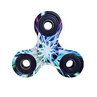 Fidget spinners Hand Spinner Speeltjes voor Killing Time Focus Toy Relieves ADD, ADHD, Angst, Autisme Stress en angst Relief Kantoor