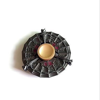Spinner antistres mână Spinner Jucarii Ring Spinner MetalPistol Clasic Bucăți Cadou