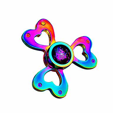 Σβούρες πολλαπλών κινήσεων χέρι Spinner Παιχνίδια Υψηλής Ταχύτητας Φωτισμός Ανακουφίζει από ADD, ADHD, Άγχος, Αυτισμό Γραφείο Γραφείο