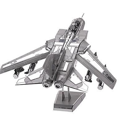 3D-puzzels Speeltjes Vechter Metaal Unisex Stuks