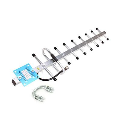 13dbi 9 Einheiten cdma gsm Outdoor-Yagi-Antenne 824-960mhz externe Antenne für Handy-Signal Booster n Buchse