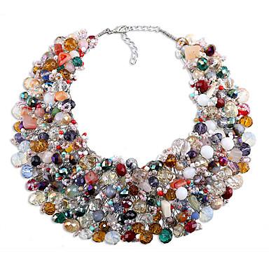 Kadın's Tellerinin Kolye Çok güzel Kişiselleştirilmiş sevimli Stil Euramerican Mücevher Için Düğün Parti 1pc
