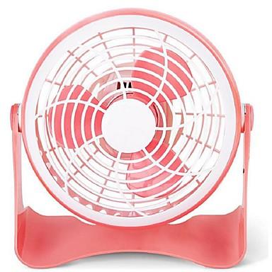 Usb ventilator mini ventilator 6 inci de ventilatoare mici de plastic usb laptop ventilator de răcire