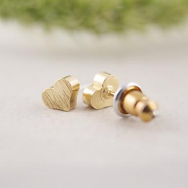Cercei Stud Bijuterii Design Unic Design Animal La modă Adorabil Auriu Argintiu Roz auriu Bijuterii Pentru Nuntă Petrecere Zi de Naștere1