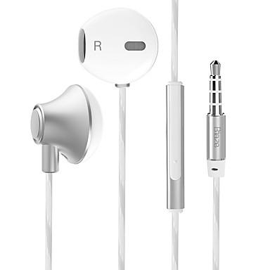 بيز e8 المحمول سماعة للكمبيوتر في الأذن السلكية البلاستيك 3.5 ملليمتر مع ميكروفون الضوضاء إلغاء