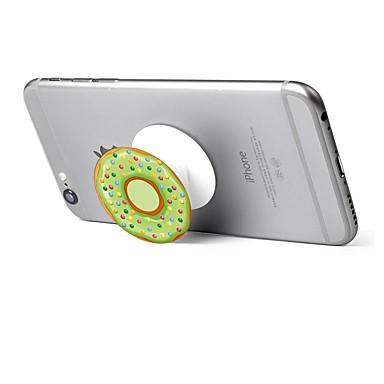Telefoonhouder standaard Bureau 360° rotatie Verstelbare Standaard Polycarbonaat for Mobiele telefoon