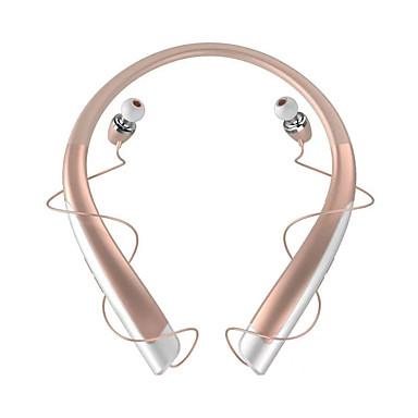 Soyto hbs1100 hbs-1100 bluetooth ακουστικά ασύρματο ακουστικό για το λαιμό σπορ ακουστικό μικρόφωνο για iphone samsung xiaomi htc