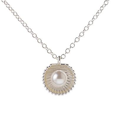 Kadın's Uçlu Kolyeler Mücevher Moda Kişiselleştirilmiş Euramerican minimalist tarzı Mücevher Uyumluluk Düğün Parti