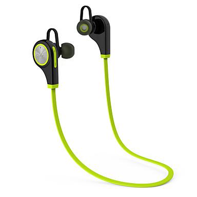 In het oor Halsband Draadloos Hoofdtelefoons Muovi Aandrijving koptelefoon met microfoon koptelefoon