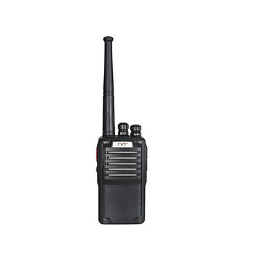 Tyt t6 400-470mhz fm radio walkie talkie tweerichtings radio