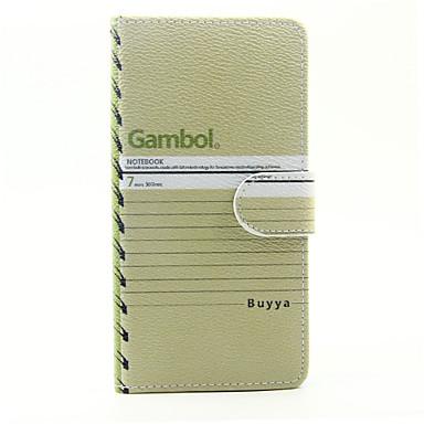 Pentru sony xperia x xa caz acoperă modelul notebook-uri pu pungi de piele pentru xperia m4 aqua