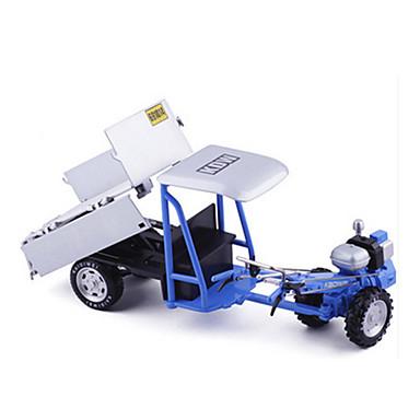 Spielzeug-Autos Baustellenfahrzeuge Bauernhoffahrzeuge Spielzeuge Simulation Auto Metalllegierung Stücke Unisex Geschenk