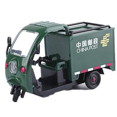Jucării pentru mașini Vehicul de Fermă Jucarii Muzică și lumină Mașină Aliaj Metalic Stil Chinezesc Bucăți Unisex Cadou